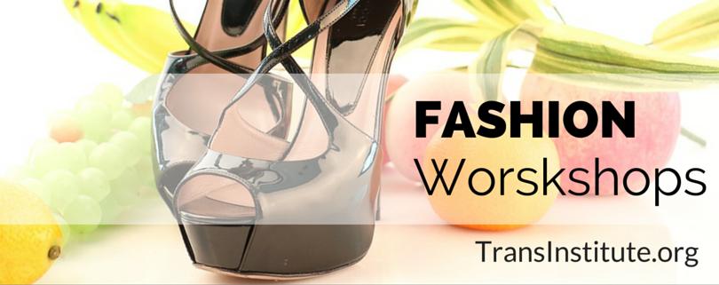 Fashion Workshops