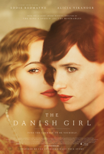 Screening of The Danish Girl