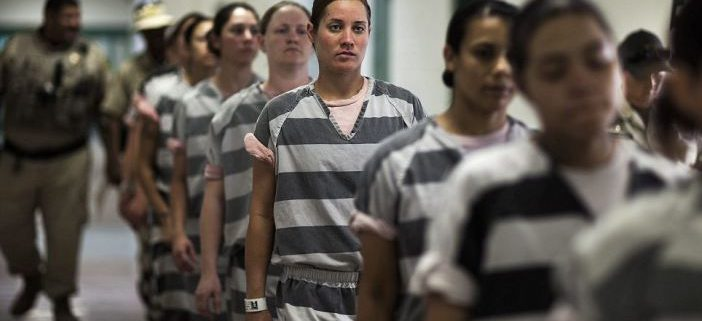 Trans Talk: Transition in Prison